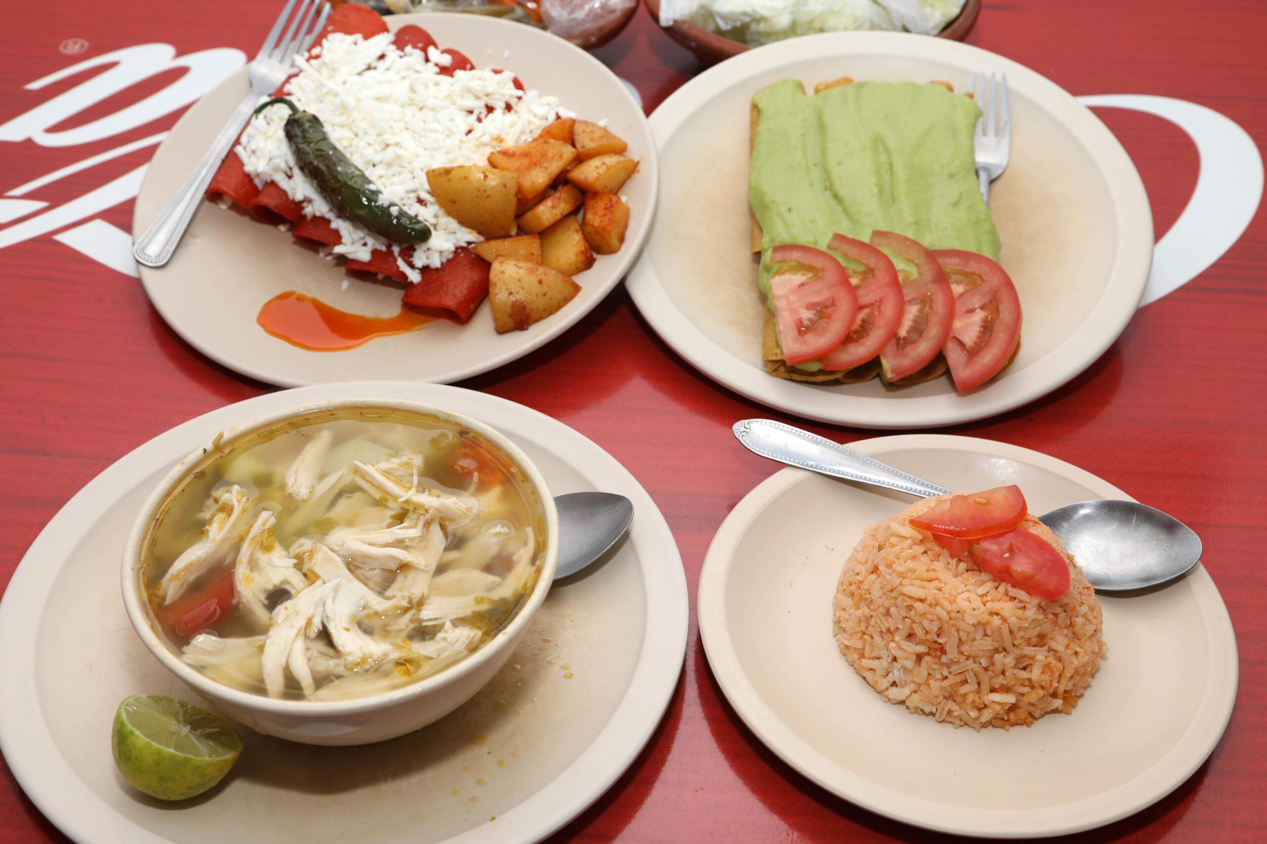 Invitan a ahorrar durante julio en negocios de alimentos locales